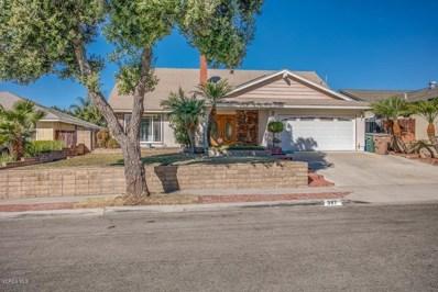 367 Dana Point Avenue, Ventura, CA 93004 - MLS#: 218012023