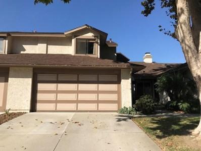 221 Shoshone Street, Ventura, CA 93001 - MLS#: 218012029