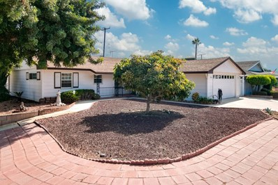 804 Montgomery Avenue, Ventura, CA 93004 - MLS#: 218012042