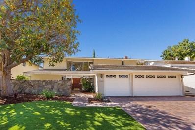 1537 Brentford Avenue, Westlake Village, CA 91361 - MLS#: 218012054