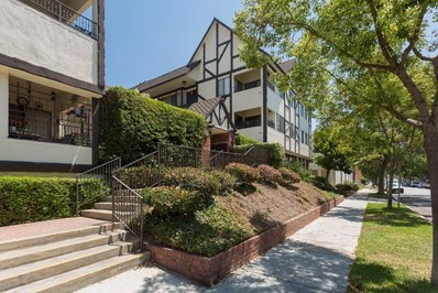 234 Kenwood Street UNIT 305, Glendale, CA 91206 - MLS#: 218012060