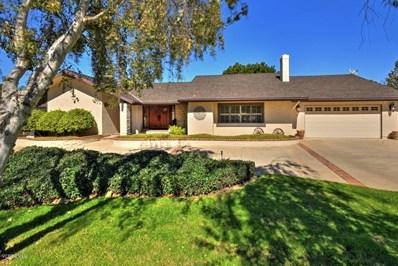 2451 Blanchard Place, Camarillo, CA 93012 - MLS#: 218012062