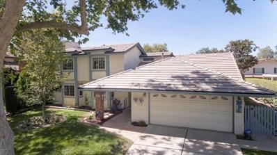 2961 Sierra Drive, Westlake Village, CA 91362 - MLS#: 218012065