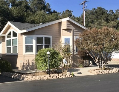 1202 Loma Drive UNIT 15, Ojai, CA 93023 - MLS#: 218012072