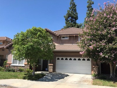 7659 Twining Way, Canoga Park, CA 91304 - MLS#: 218012080