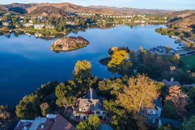 130 Lower Lake Road, Westlake Village, CA 91361 - MLS#: 218012089