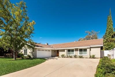 519 Lotus Avenue, Thousand Oaks, CA 91360 - MLS#: 218012093