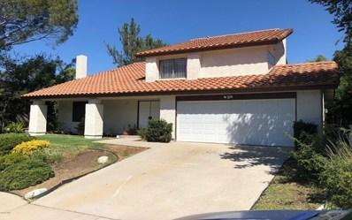 67 Los Padres Drive, Thousand Oaks, CA 91361 - MLS#: 218012102