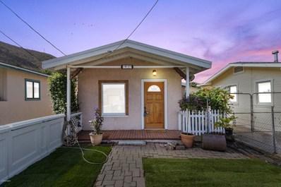 92 Simpson Street, Ventura, CA 93001 - MLS#: 218012120