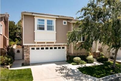 2634 Miller Place, Thousand Oaks, CA 91362 - MLS#: 218012132