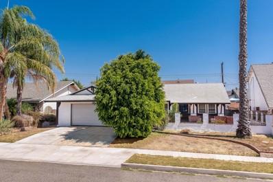 1762 Garvin Avenue, Simi Valley, CA 93065 - MLS#: 218012134