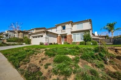 1108 Laurel Fig Drive, Simi Valley, CA 93065 - MLS#: 218012135