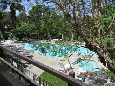 751 Los Felices Circle UNIT 210, Palm Springs, CA 92262 - MLS#: 218012138DA
