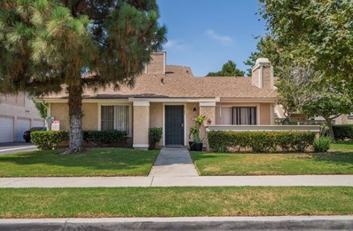 5143 Jefferson Square, Oxnard, CA 93033 - MLS#: 218012144