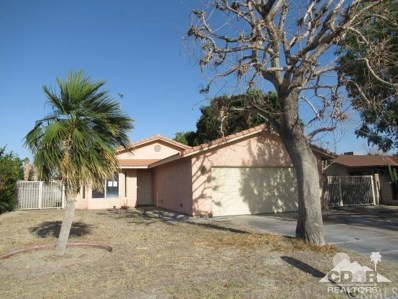 31280 Avenida La Gaviota, Cathedral City, CA 92234 - MLS#: 218012152DA