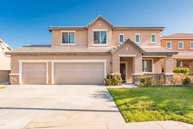 3031 Newgrove Street, Lancaster, CA 93536 - MLS#: 218012153