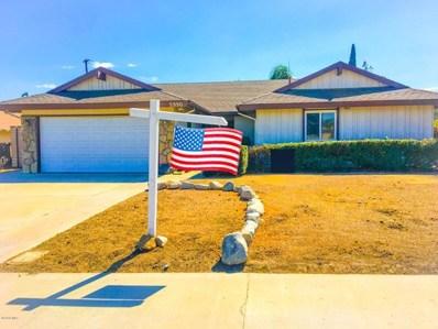 5990 Havilland Lane, Riverside, CA 92504 - MLS#: 218012162