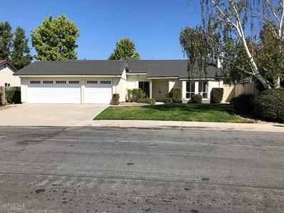 241 Larkhill Street, Thousand Oaks, CA 91360 - MLS#: 218012168