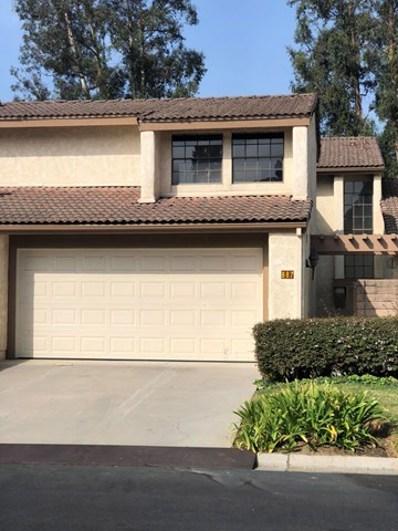 887 Miller Court, Ventura, CA 93003 - MLS#: 218012176