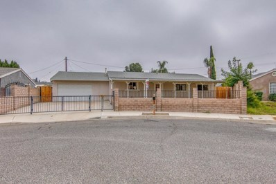 1020 Ney Court, Simi Valley, CA 93065 - MLS#: 218012178