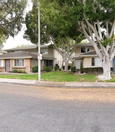 2647 Anchor Avenue, Port Hueneme, CA 93041 - MLS#: 218012181
