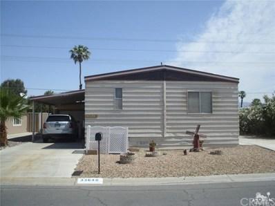 33640 Westchester Drive, Thousand Palms, CA 92276 - MLS#: 218012186DA