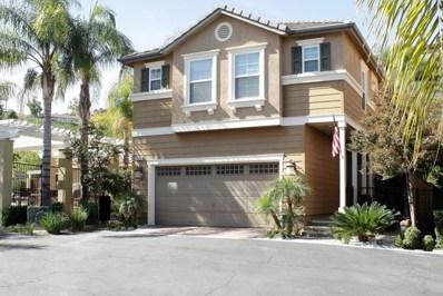 28221 Minneola Lane, Saugus, CA 91350 - MLS#: 218012192