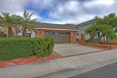 2882 Sailor Avenue, Ventura, CA 93001 - MLS#: 218012195