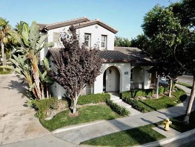 570 Town Forest Court, Camarillo, CA 93012 - MLS#: 218012219