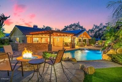 2229 Knollcrest Place, Westlake Village, CA 91361 - MLS#: 218012232
