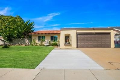 2531 Miramar Place, Oxnard, CA 93035 - MLS#: 218012253