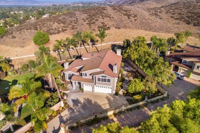 267 Goldenwood Circle, Simi Valley, CA 93065 - #: 218012264