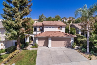 2497 Whitechapel Place, Thousand Oaks, CA 91362 - MLS#: 218012276