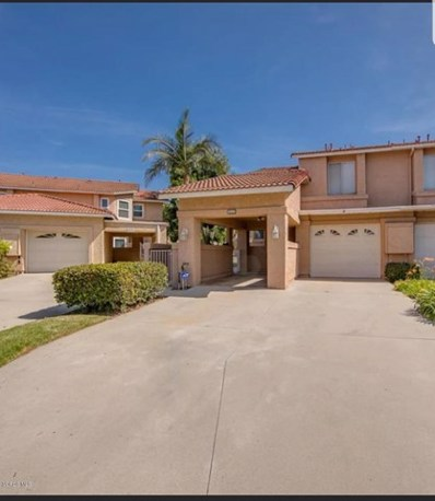 4832 Heather Court, Moorpark, CA 93021 - MLS#: 218012283