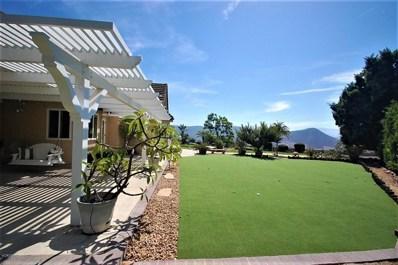 2973 Yucca Drive, Santa Rosa, CA 93012 - MLS#: 218012284