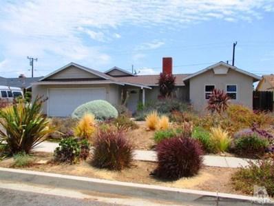 36 La Verne Avenue, Ventura, CA 93003 - MLS#: 218012290