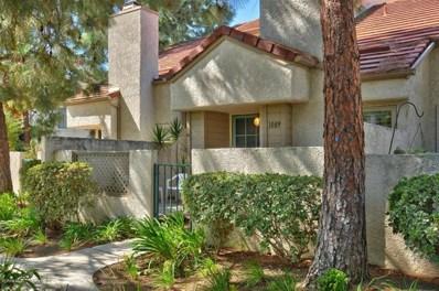 1089 Via Colinas, Westlake Village, CA 91362 - MLS#: 218012294