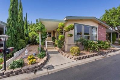 170 Tahquitz Drive UNIT 187, Camarillo, CA 93012 - MLS#: 218012299