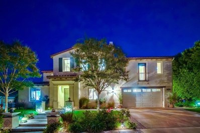 3436 Deep Waters Court, Simi Valley, CA 93065 - MLS#: 218012305