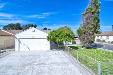 661 Clara Street, Port Hueneme, CA 93041 - MLS#: 218012313