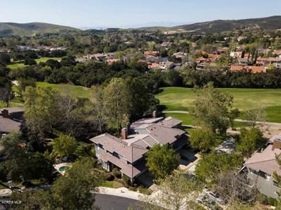 4647 Club View Drive, Westlake Village, CA 91362 - MLS#: 218012315