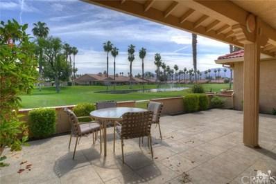 140 Conejo Circle, Palm Desert, CA 92260 - MLS#: 218012316DA