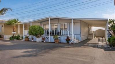1300 Pleasant Valley Road UNIT 50, Oxnard, CA 93033 - MLS#: 218012321