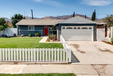 5231 Norway Drive, Ventura, CA 93001 - MLS#: 218012322