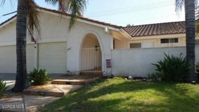 966 Gracia, Camarillo, CA 93010 - MLS#: 218012328