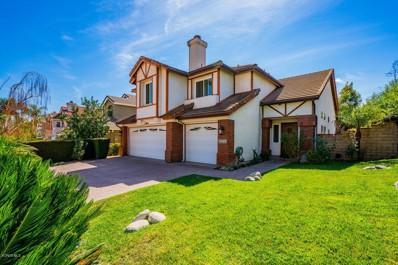 29684 Quail Run Drive, Agoura Hills, CA 91301 - MLS#: 218012332