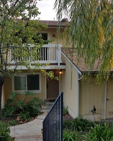 15165 Marquette Street UNIT B, Moorpark, CA 93021 - MLS#: 218012336