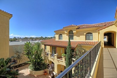130 Garden Street UNIT 1305, Ventura, CA 93001 - MLS#: 218012375