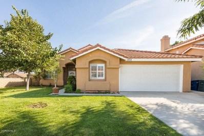 1102 King Street, Fillmore, CA 93015 - MLS#: 218012389