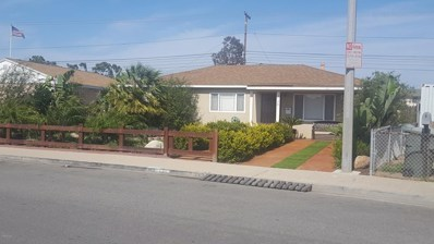3138 Clinton Street, Oxnard, CA 93033 - MLS#: 218012398